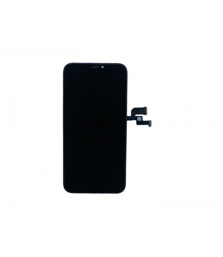 For iPhone Xs Display and Digitizer Complete (OLED)(Hard GX), SKU: F5C6467F51