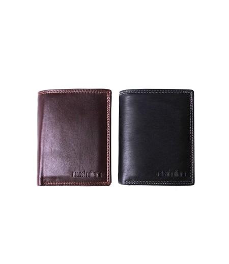 Nappaleder Geldbörse im Hochfürmat (TL01) RS-068, Art.:000154