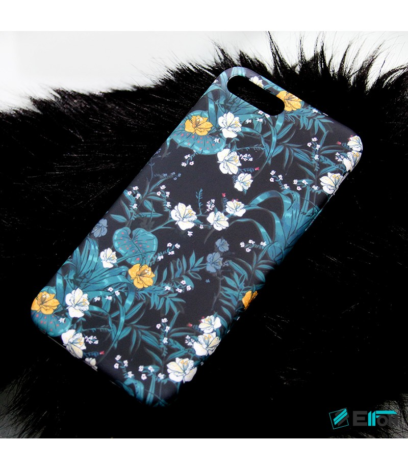 Black fürest Glow In Dark Case für Samsung S9, Art.:000370