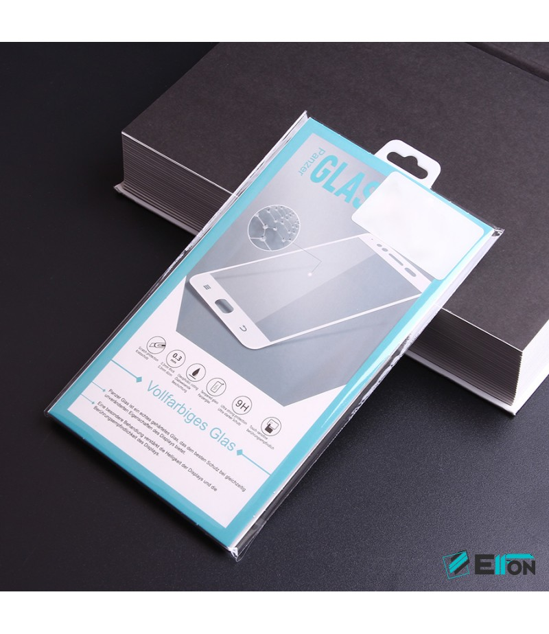 360 grad Privacy Screen protector with 2 strong Silk Screens für Huawei P20 , Art:000591-1
