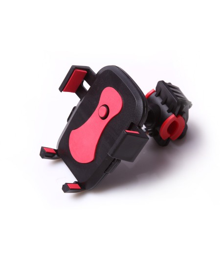 Rotating Bicycle Phone Holder (15-30mm), Art.:000684