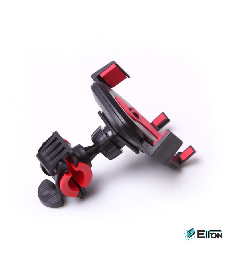 Rotating Bicycle Phone Holder (15-30mm), Art.:000684