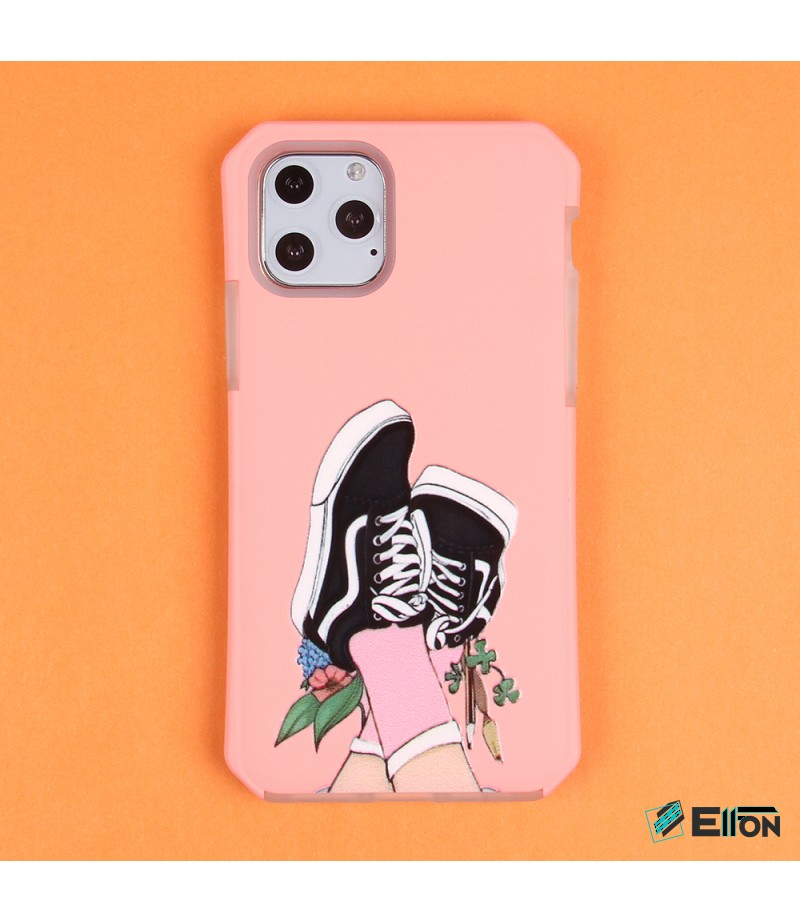 2in1  tpu +PC oily +printing picture für iPhone 11 Pro Art.:000696