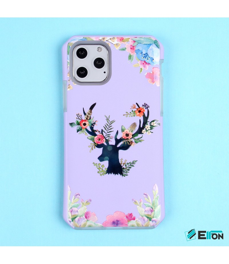 2in1  tpu +PC oily +printing picture für iPhone 11 Pro Art.:000697