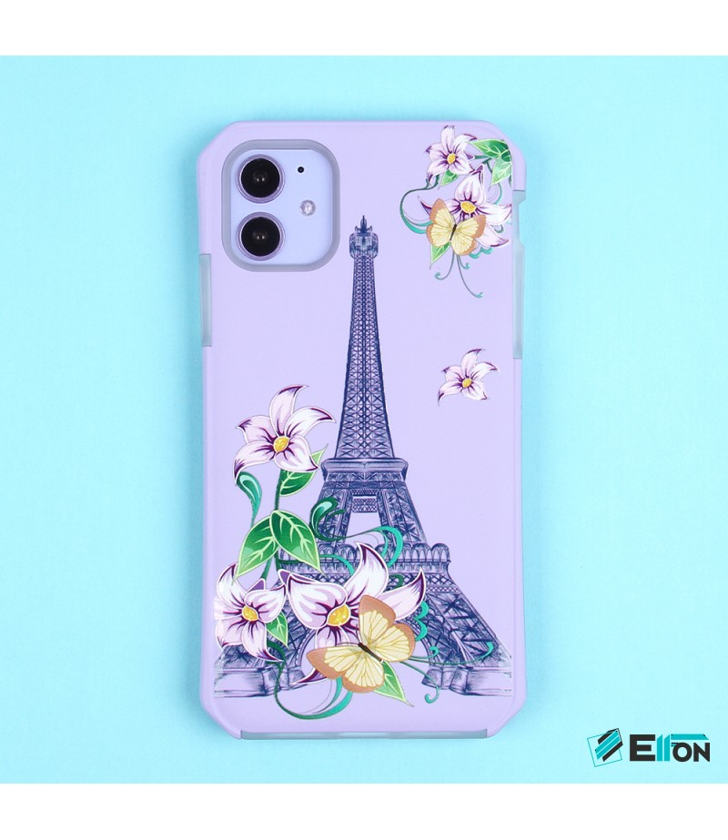 2in1  tpu +PC oily +printing picture für iPhone 11 Art.:000698