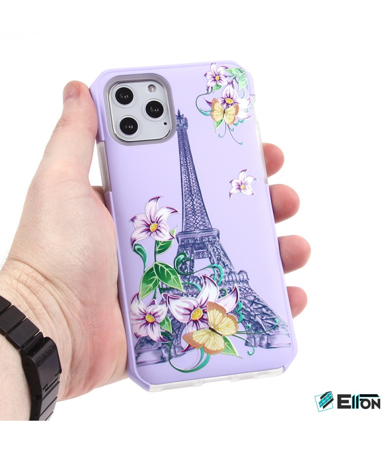 2in1  tpu +PC oily +printing picture für iPhone 11 Pro Art.:000698