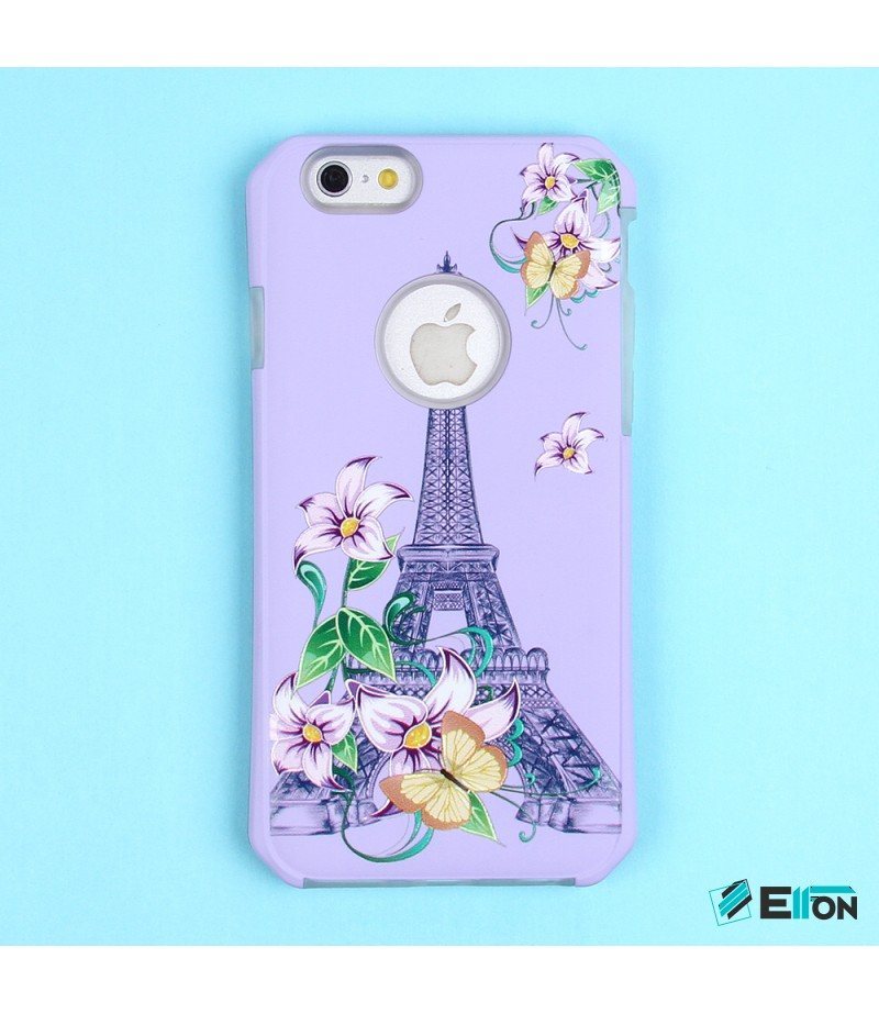 2in1  tpu +PC oily +printing picture für iPhone 6/6s Art.:000698