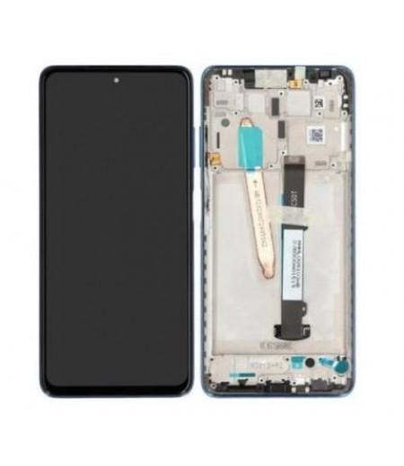 Xiaomi Poco X3 Pro Display and Digitizer Blue
