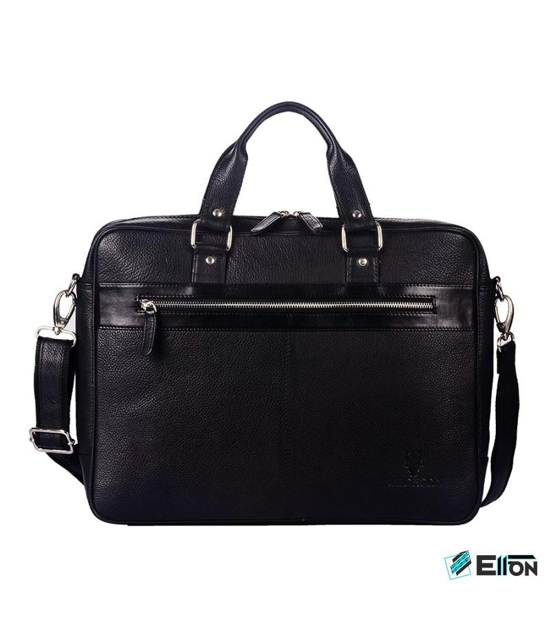 NDM Nappaleder Umhängetasche Handtasche MB302, Art.:000316