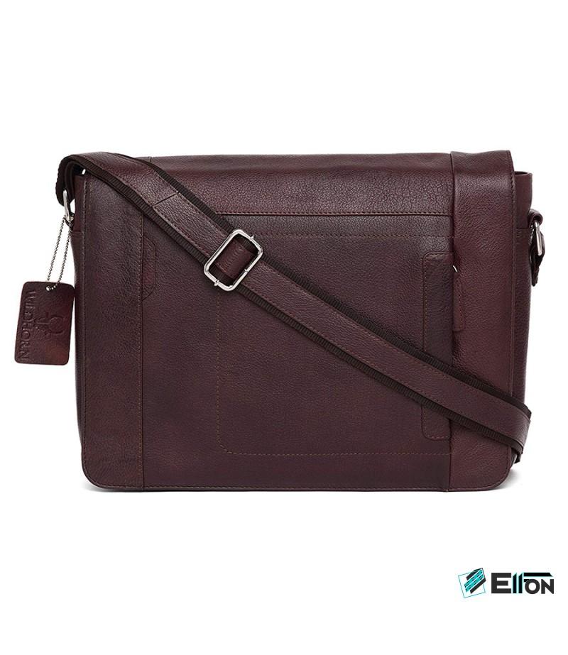 NDM Nappaleder Umhängetasche Handtasche MB541, Art.:000323