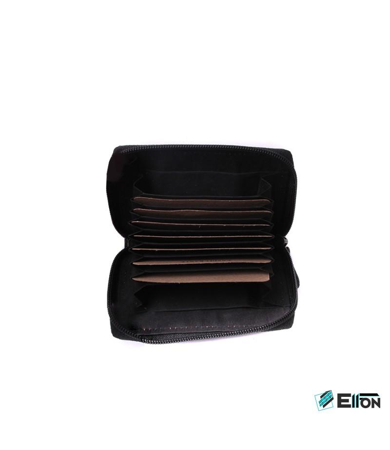 Hunterleder Geldbörse mit Kartenfächer RS-5009, Art.:000156