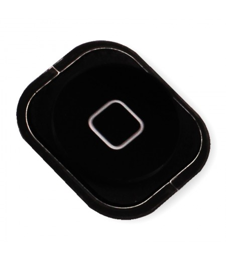 For iPhone 5C Home Button Black, SKU: APIPH5C302