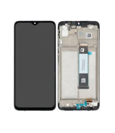 Xiaomi Poco M3 Pro Display and Digitizer Tarnish