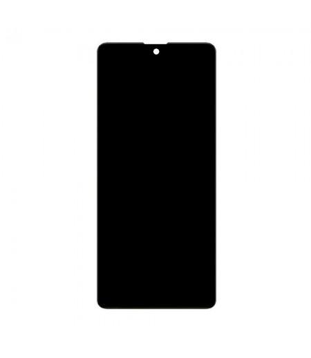 Samsung M62/F62 M625F/E625F Diisplay and Digitizer Black