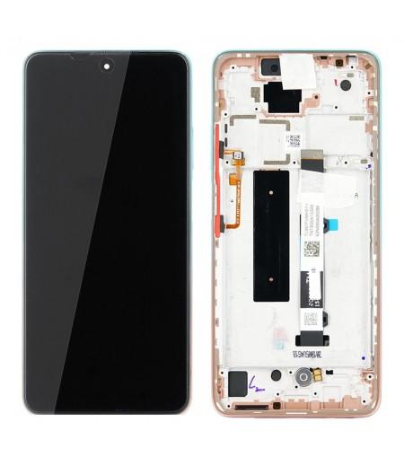 Xiaomi Mi 10T lite (2020) Display and Digitizer Rose Gold