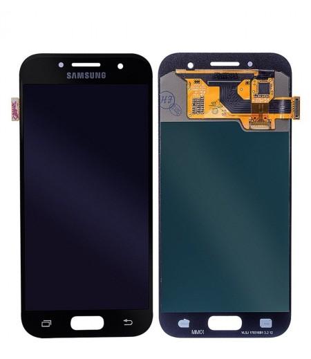 Samsung Galaxy A7 A720F (2017) Display and Digitizer Black