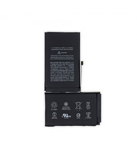For iPhone Xs Max Battery 616-00502 (Premium), SKU: 5312BB3D1B