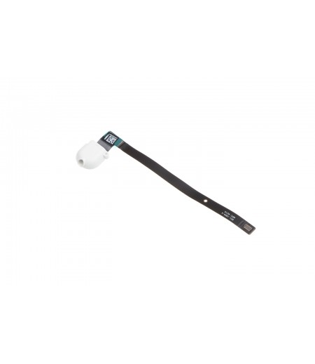 For iPad Air Audio Jack Flex White, SKU: APIPADR310