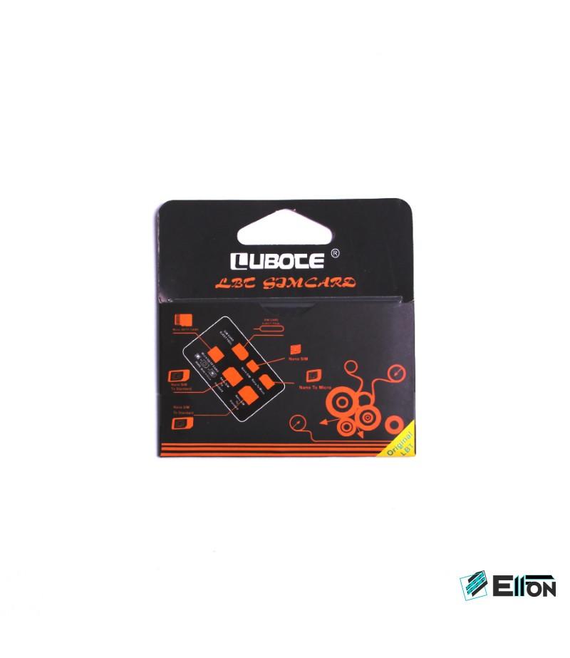 Recovery NANO/MICRO/NORMALE SIM-KARTE, Art.:000143