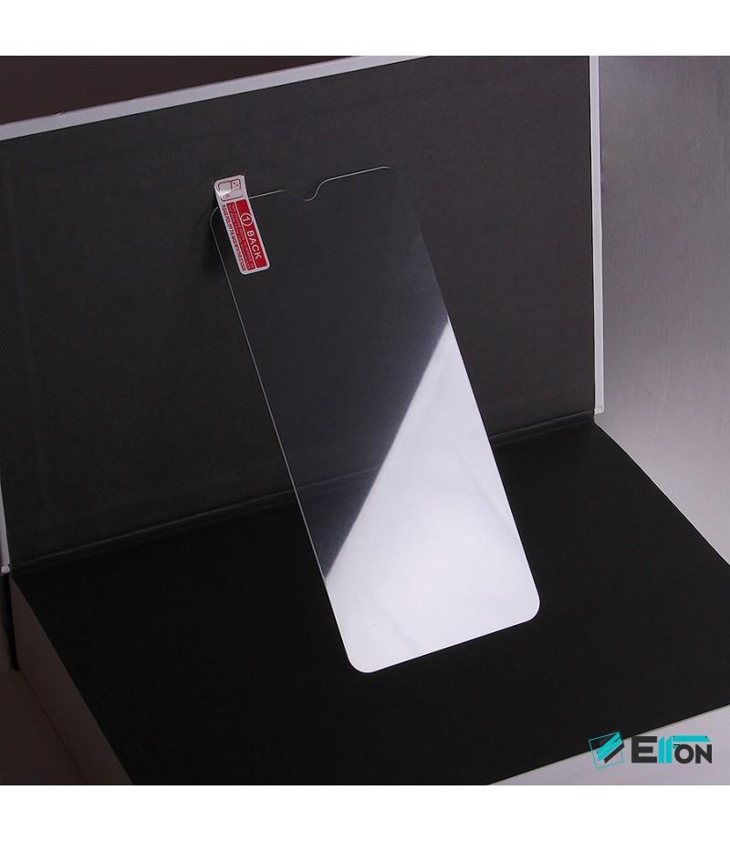 Displayschutz aus gehärtetem Glas für Samsung Galaxy M20  (0,3 mm) A 2.5D, Art:000101