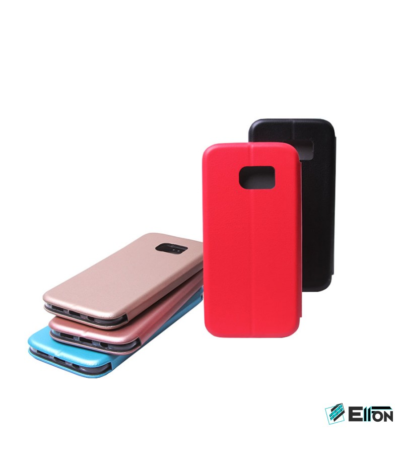 Elfon Wallet Case für Samsung Galaxy S7 Edge, Art.:000046