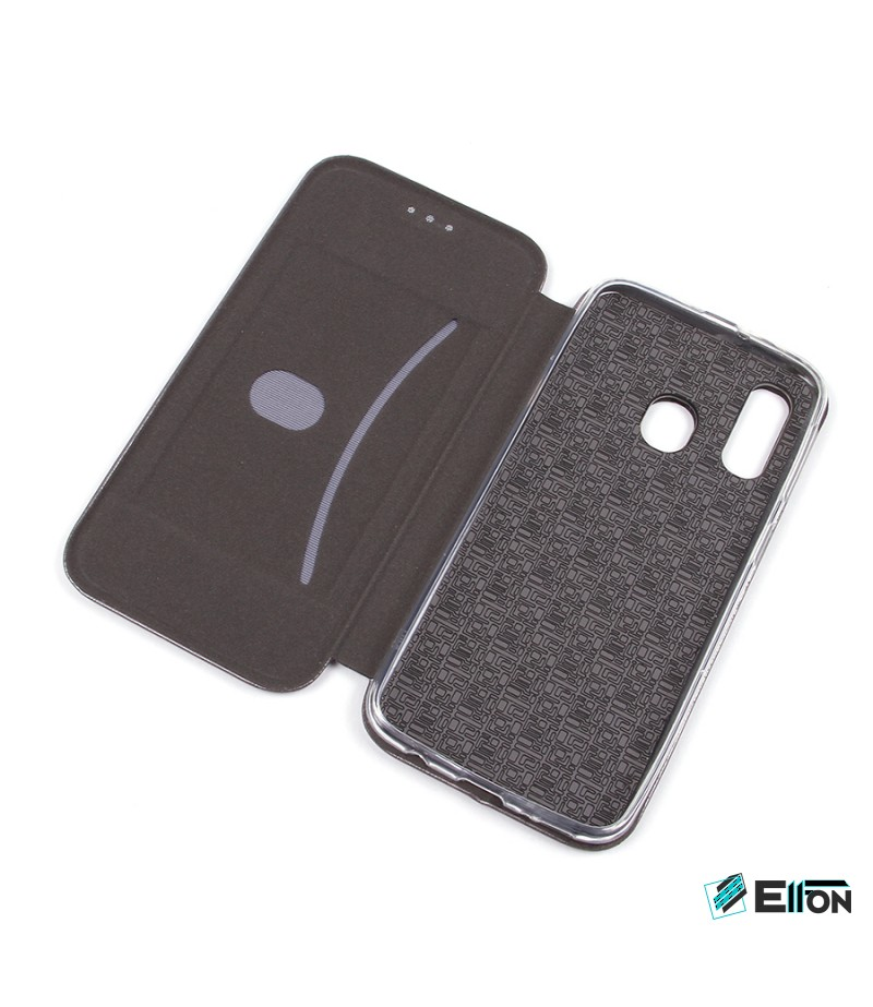 Elfon Wallet Case für Samsung  Galaxy A40, Art.:000046