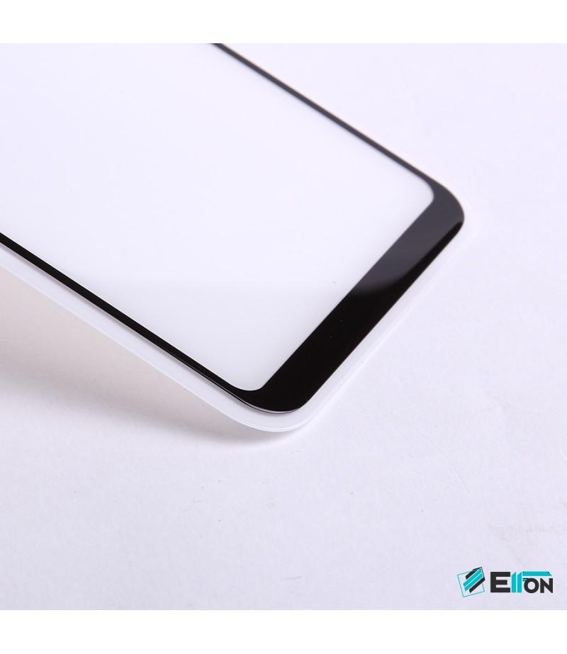 Full Glue Displayschutz aus gehärtetem Glas für Galaxy A20E (0,2 mm) A 2.5D, Art:000100-1
