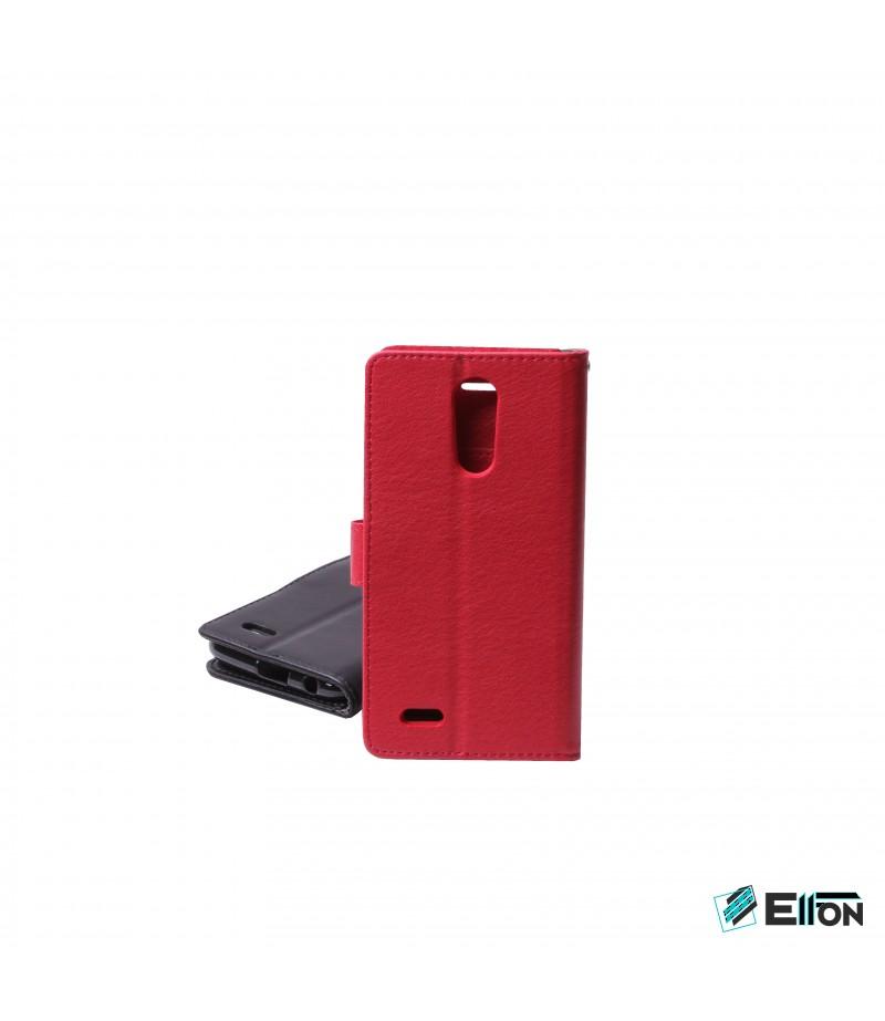Elfon Wallet Case für LG K10 (2017), Art.:000045
