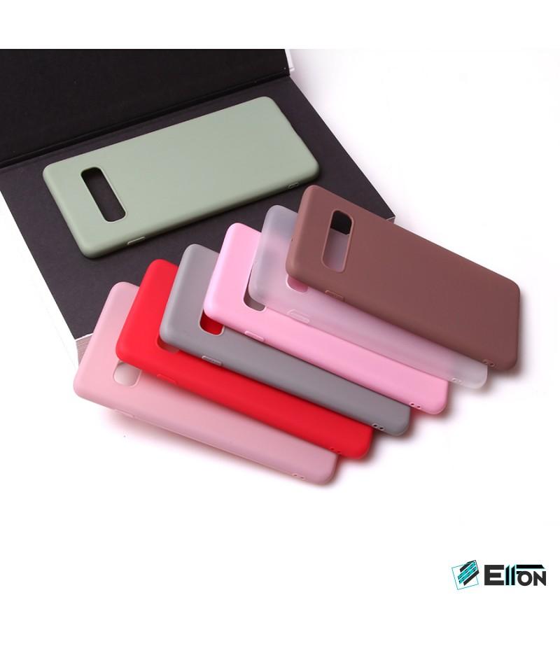 Color Case 1.2mm (Bunte und Ultradünne Schutzhülle) für Samsung S10, Art.:000030