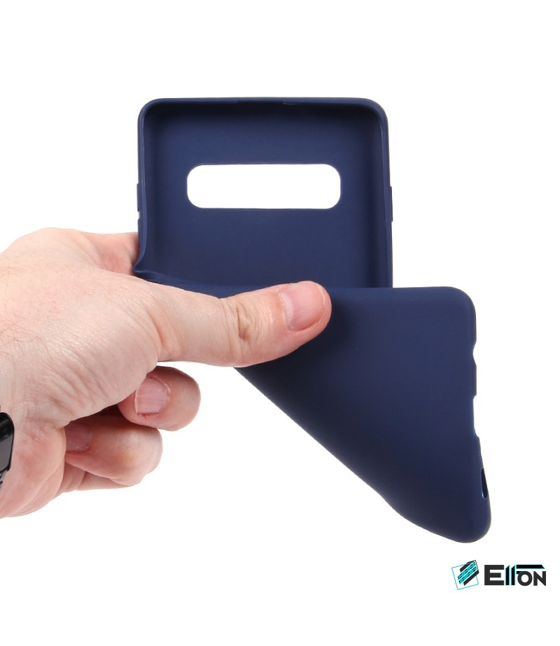 Color Case 1.2mm (Bunte und Ultradünne Schutzhülle) für Samsung S10 Plus, Art.:000030