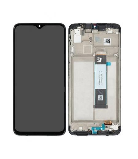 Xiaomi Poco M3 Display and Digitizer Black