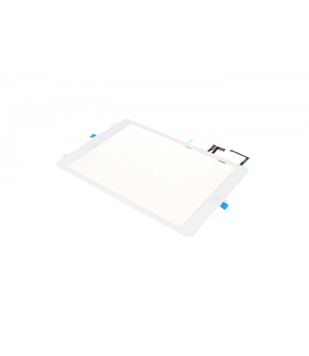 For iPad Air, For iPad 2017 Digitizer White, SKU: APIPADR105