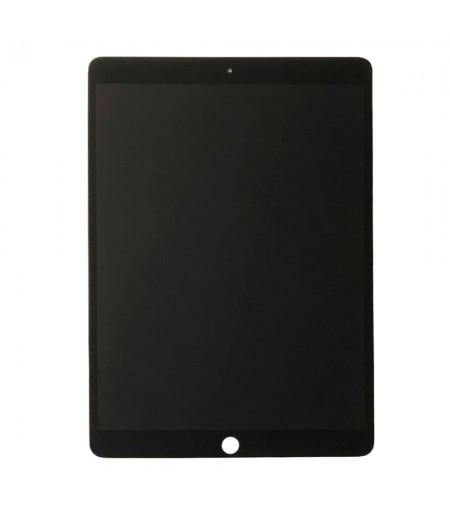 For iPad Air (2019) (Air 3) Display and Digitizer Black, SKU: BE817A0216