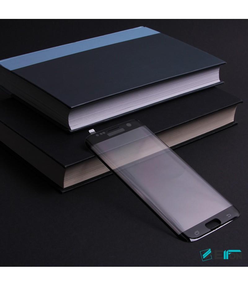 Gebogenes Panzerglas voller Displayschutz für Samsung S7 Edge, Art.:000102