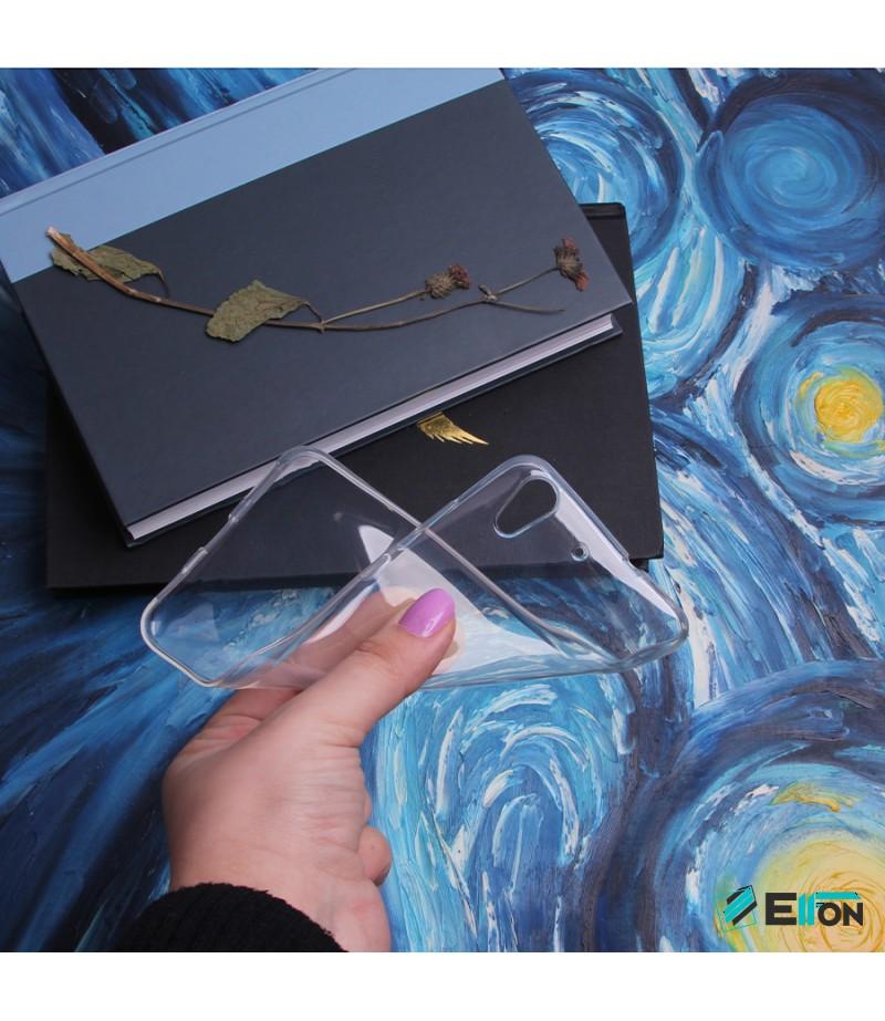 Ultradünne Hülle 1mm für Huawei Y6 II/ 5A, Art.:000001/2