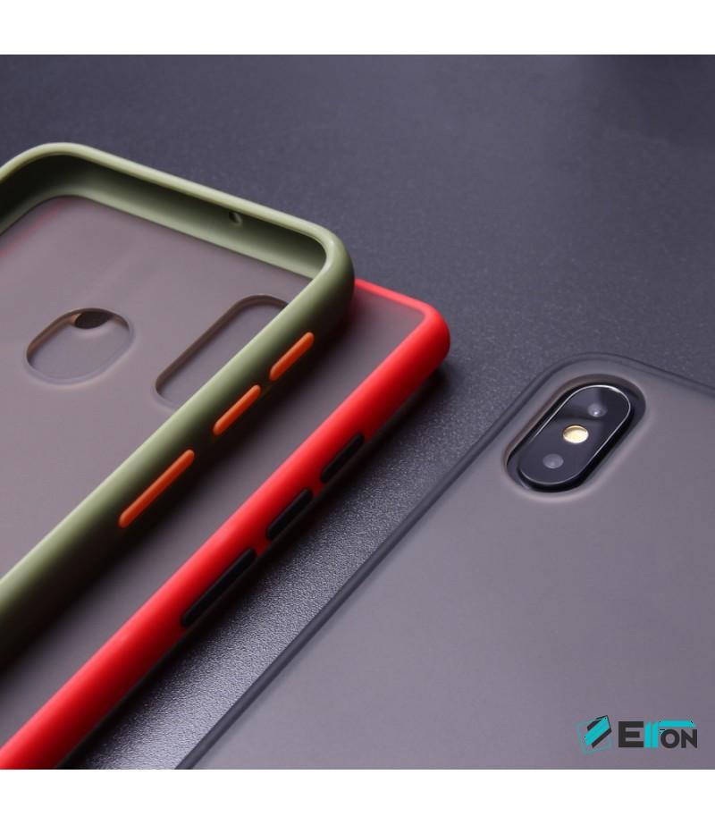 UltraSoft Touch Handyhülle Galaxy Note 10 plus/10 Pro, Art.:000351