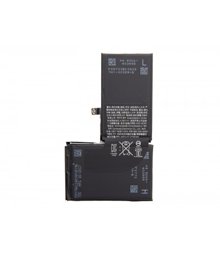 For iPhone X Battery 616-00351 (Premium)