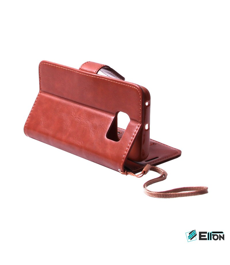 Elfon Wallet Case für Samsung Galaxy S6 Edge, Art.:000045