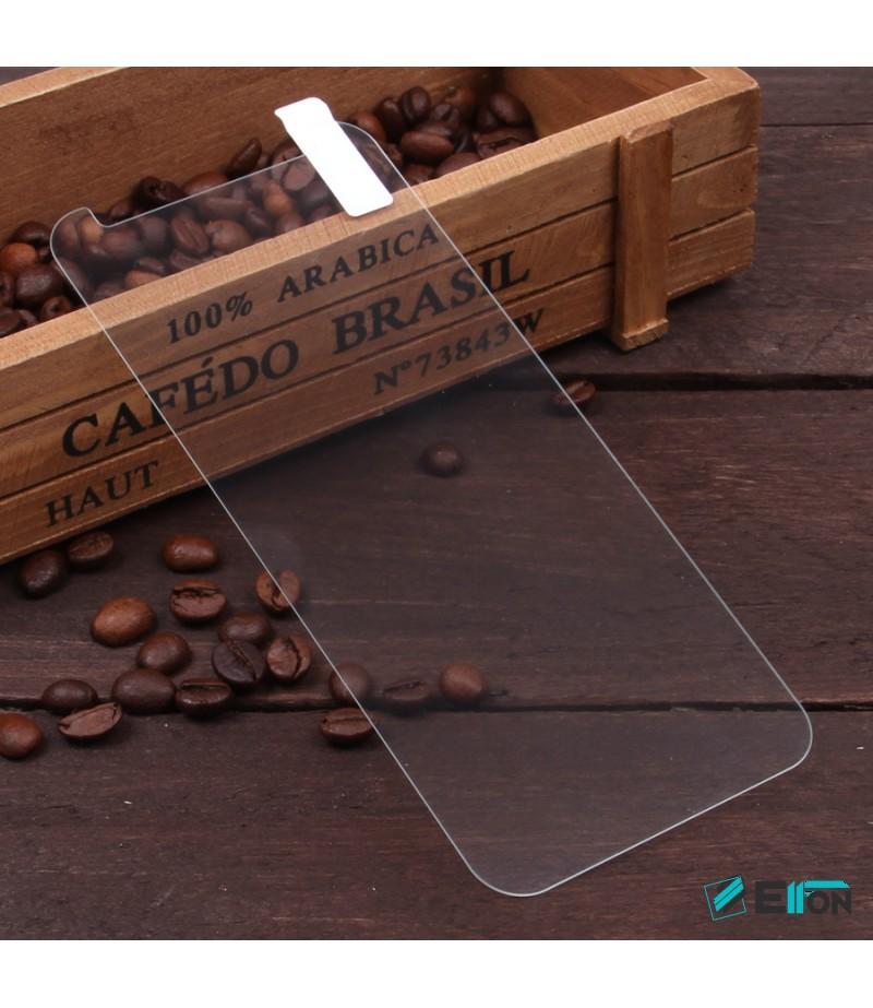Displayschutz aus gehärtetem Glas für Samsung Galaxy A8 Plus (2018) (0,3 mm) A 2.5D, Art.:000101