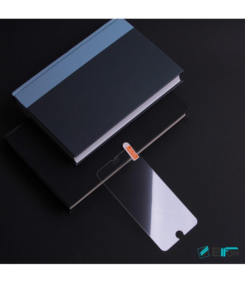 Displayschutz aus gehärtetem Glas für iPhone 6/6s Plus (0,3 mm) A 2.5D, Art.:000101