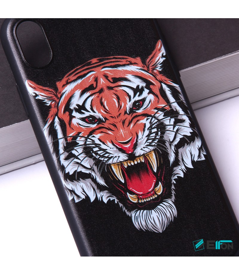 Nano Silicon Case für Galaxy A20E Art.:000670
