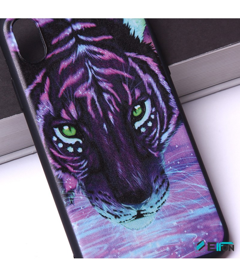 Nano Silicon Case für Galaxy Note 10 Art.:000671
