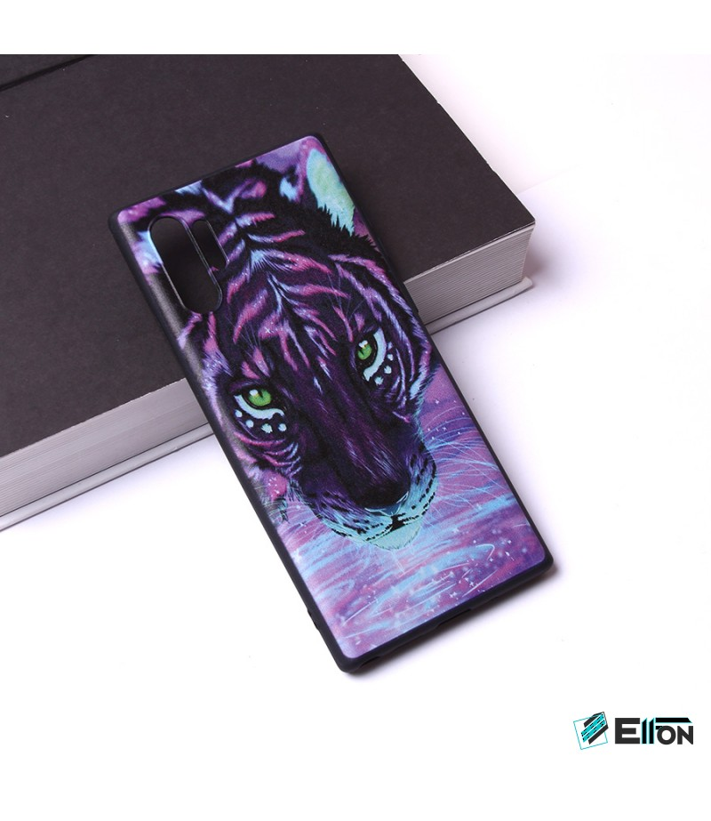 Nano Silicon Case für Galaxy Note 10 Plus Art.:000671