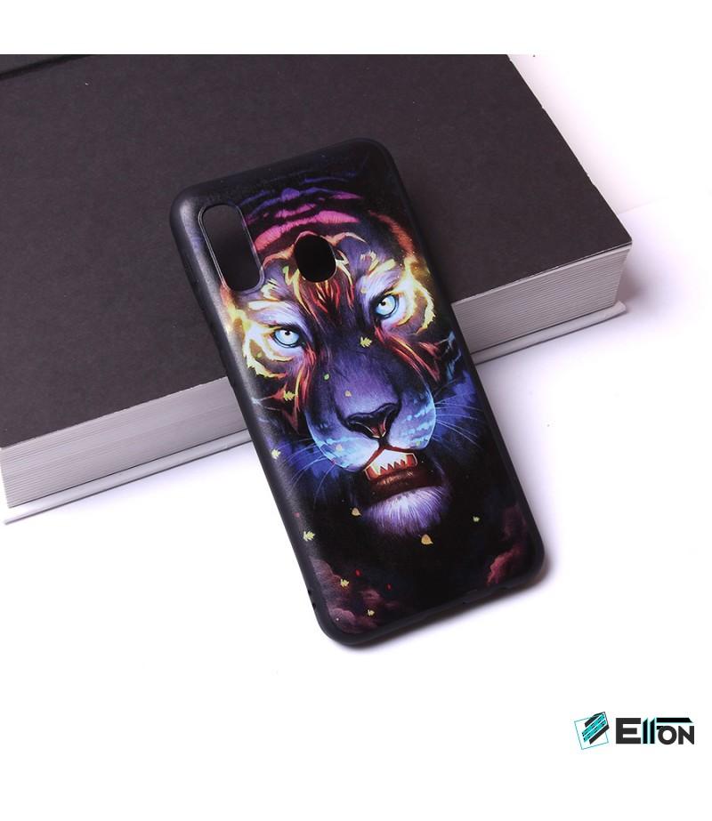 Nano Silicon Case für Galaxy A20E Art.:000672