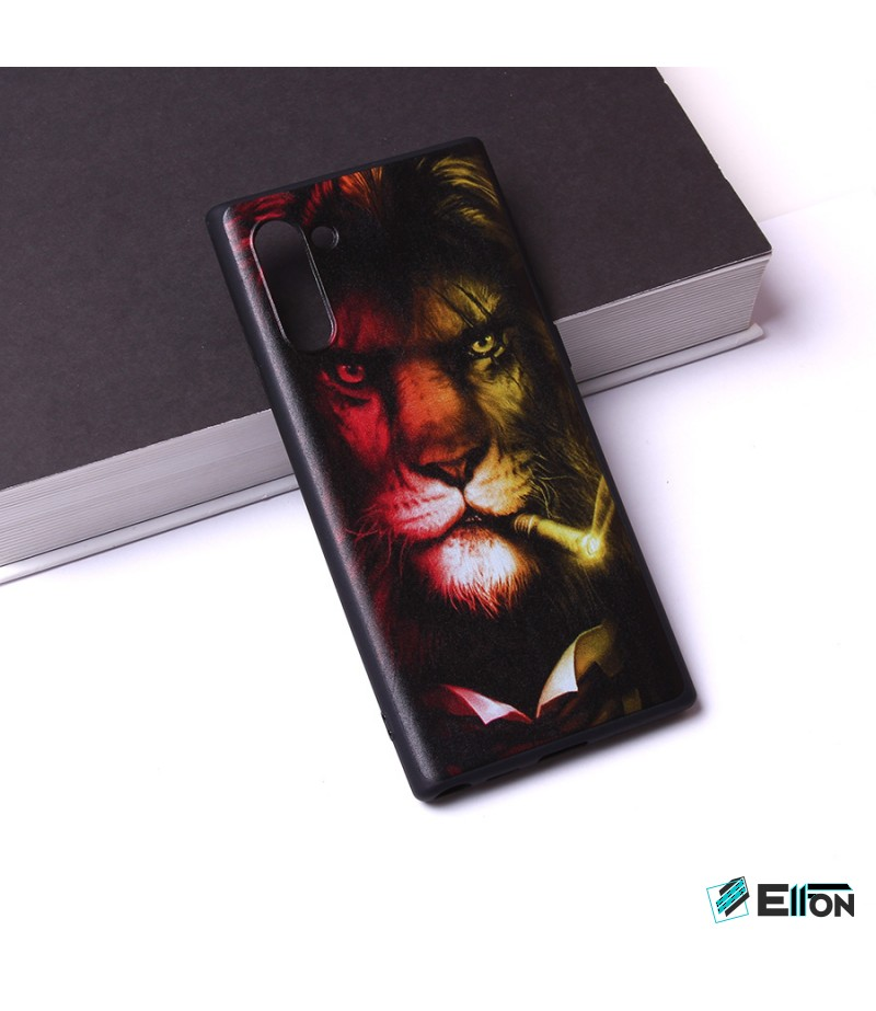 Nano Silicon Case für Galaxy Note 10 Art.:000673