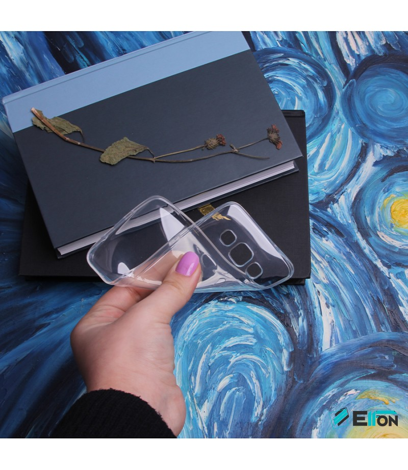 Ultradünne Hülle 1mm für Samsung Galaxy A3 , Art.:000001/2