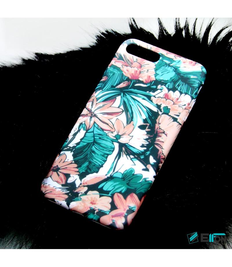 Watercolor Flowers Night Glow Case für Samsung S8 Plus, Art.:000372