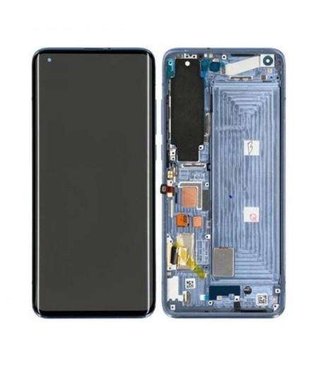 Xiaomi Mi 10T lite Display and Digitizer PEARL Gray/Tarnish