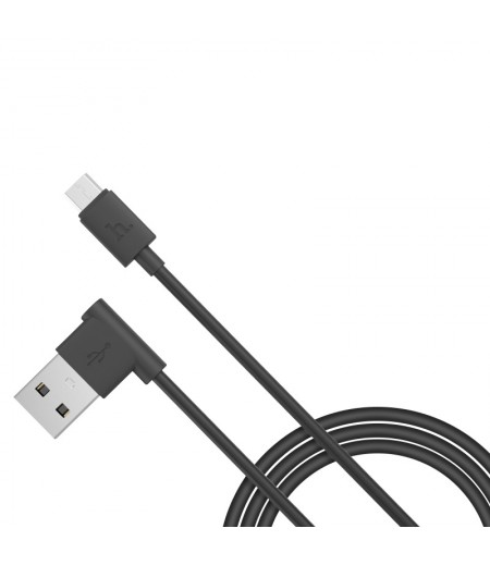 Hoco UPM10 Angled charging cable for Micro USB, Art.:000780