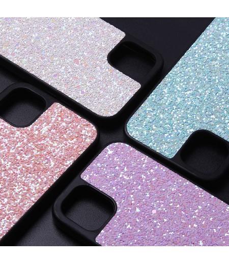 Luxus Shiny Bling Case mit Band für iPhone 11 Pro, Art.:000348